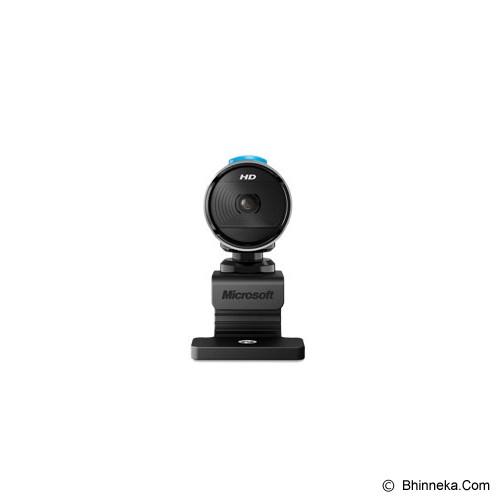 MICROSOFT LifeCam Studio [Q2F-00017] - Web Cam Clip-On